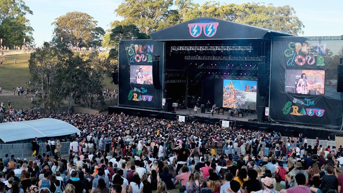 Splendour In The Grass 2021 Accommodation Byron Bay